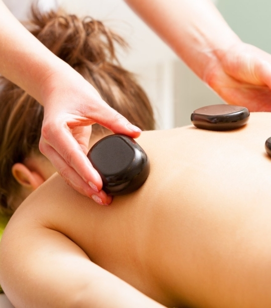 Wellness Treatments at Hotel Free Beach