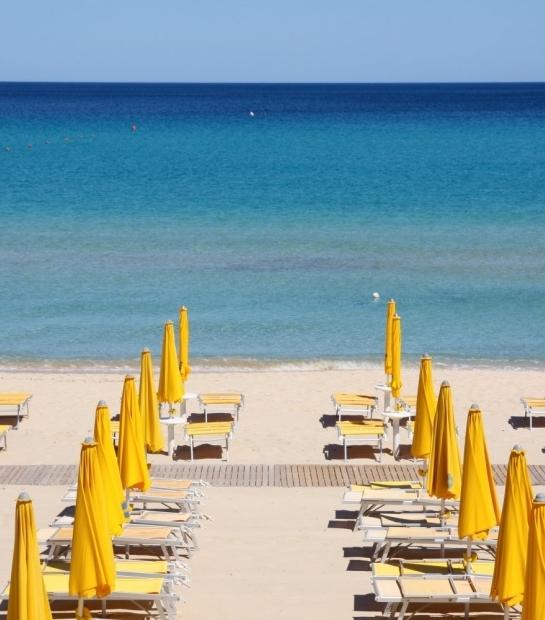 Spiaggia Hotel Free Beach