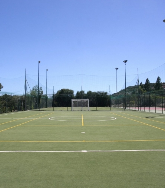 Campo da tennis e Calcetto