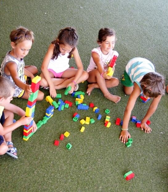 Giochi Educativi Miniclub