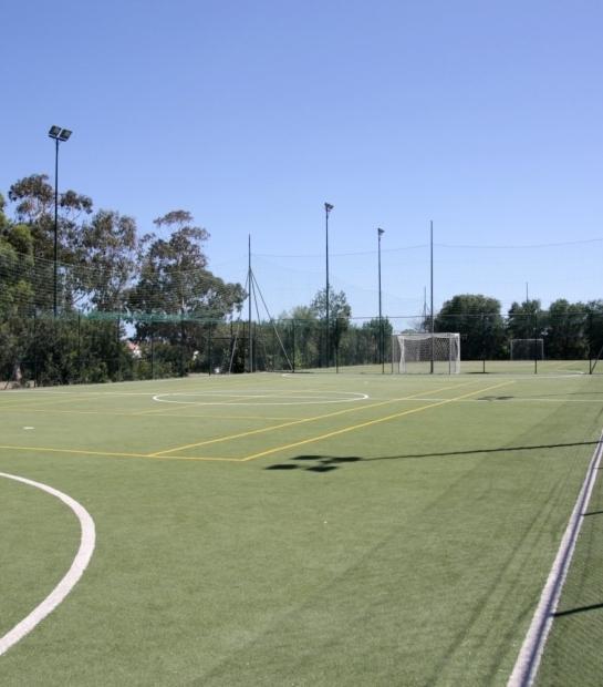 Hotel Free Beach Tennis Courts