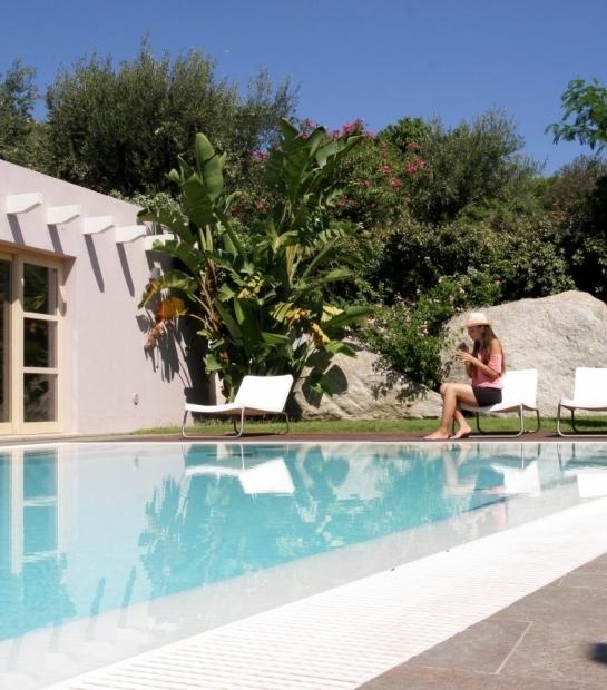 Relax in Piscina