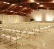 Sala congressi 320 posti
