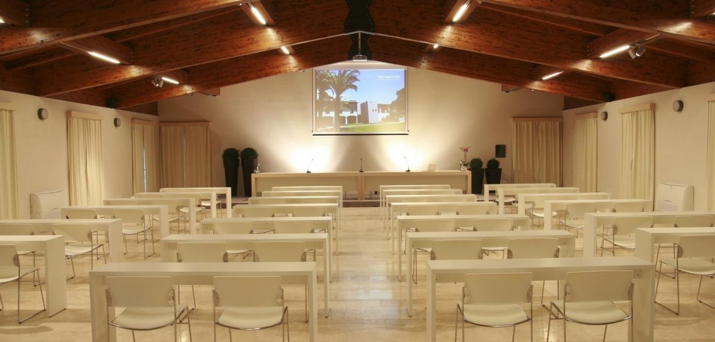 Sala congressi Hotel