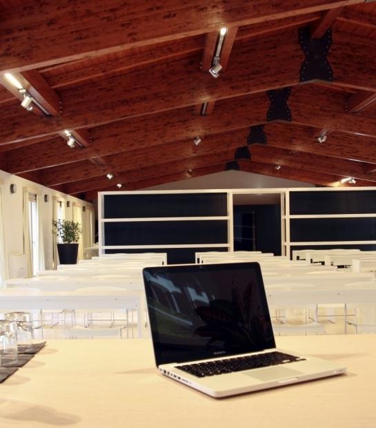 Sala Executive 10 Persone